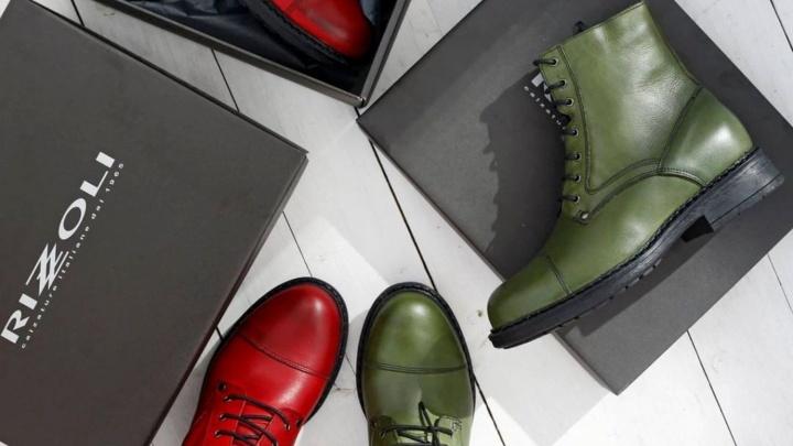 Цены тают: сеть салонов европейской обуви установила скидки на весеннюю обувь