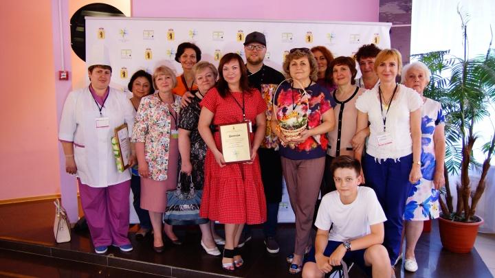 Здоровое лето: в Ярославской области прошел форум «СанКурФест-2018»
