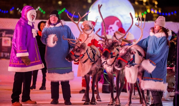 Обещают до –34: грянут ли морозы в Новосибирске под Новый год (самый непонятный прогноз погоды)