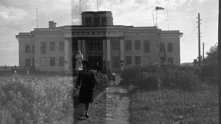Екатеринбург черно-белый: смотрим фотографии старого Уктуса и улицы Белинского