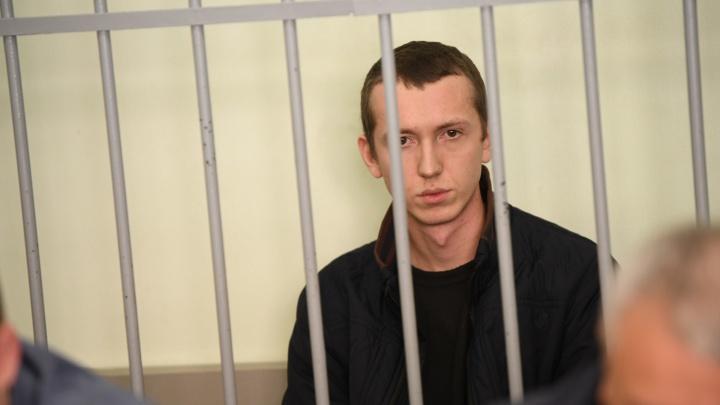 Анализы за Владимира Васильева, устроившего смертельное ДТП на Малышева, сдал его отец