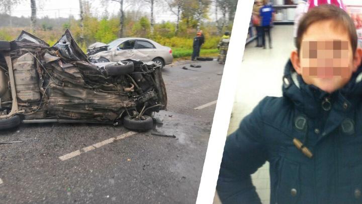 Мальчик погиб, выпив водки, и смертельное ДТП на трассе: топ-5 самых громких происшествий за неделю