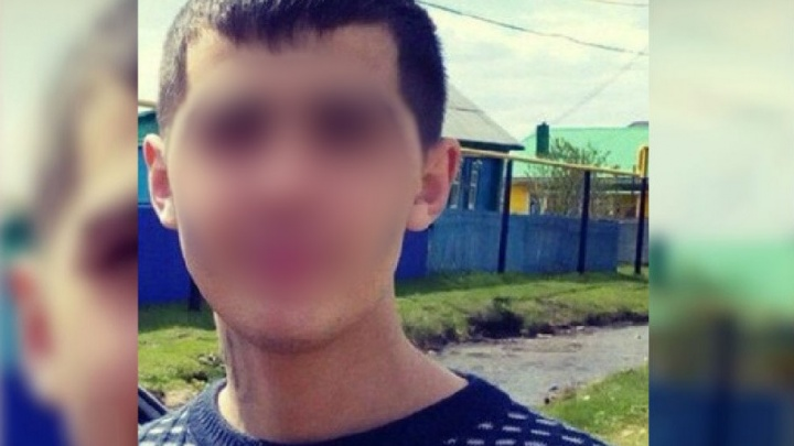 В Башкирии нашли пропавшего без вести парня с мусульманской татуировкой на шее