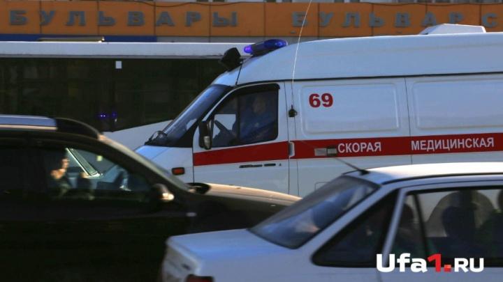 Двух взрослых, пострадавших от отравления газом в Уфе, выписали из больницы