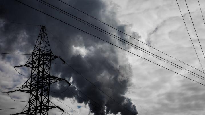 В атмосферу НСО поднялись 200 тысяч тонн вредных газов и пыли: экологи винят небольшие штрафы
