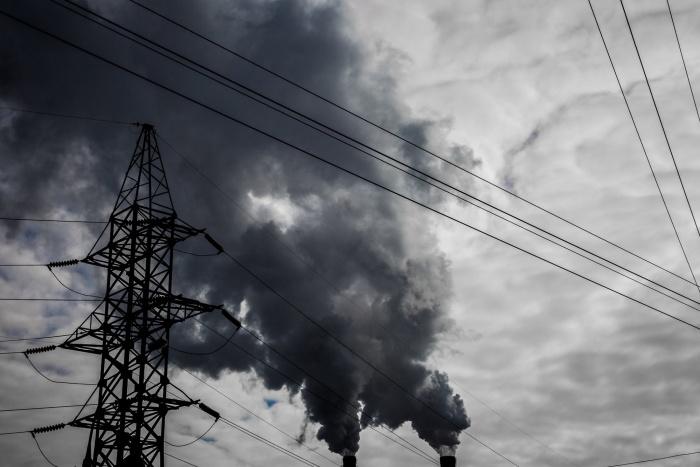 Больше всего новосибирский воздух страдает от производственных предприятий
