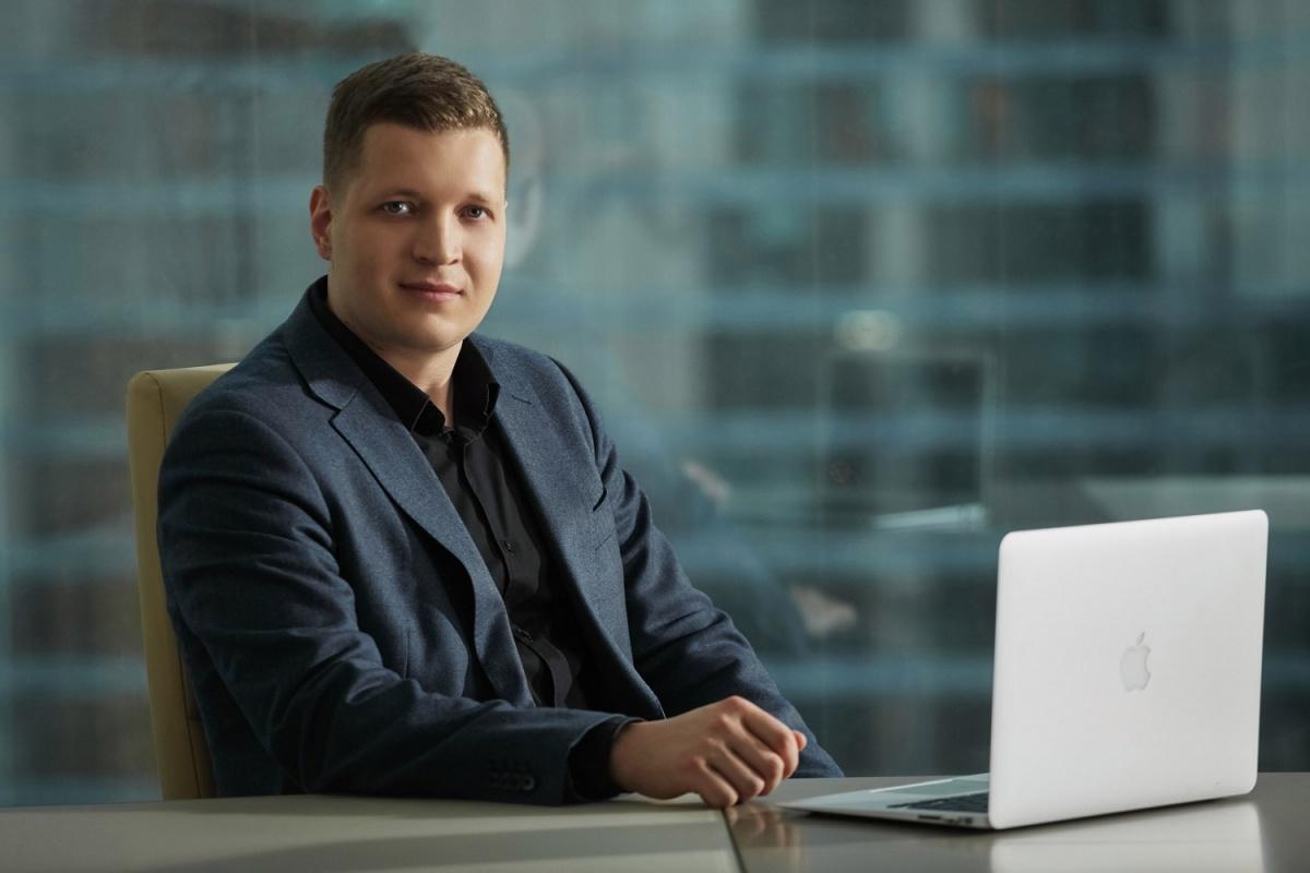 Иван Самолов, коммерческий директор Samolov Group Фото предоставлено Samolov Group