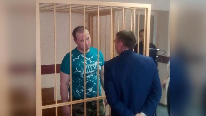 Арестовали седьмого фигуранта по делу о жестких пытках в ярославской колонии