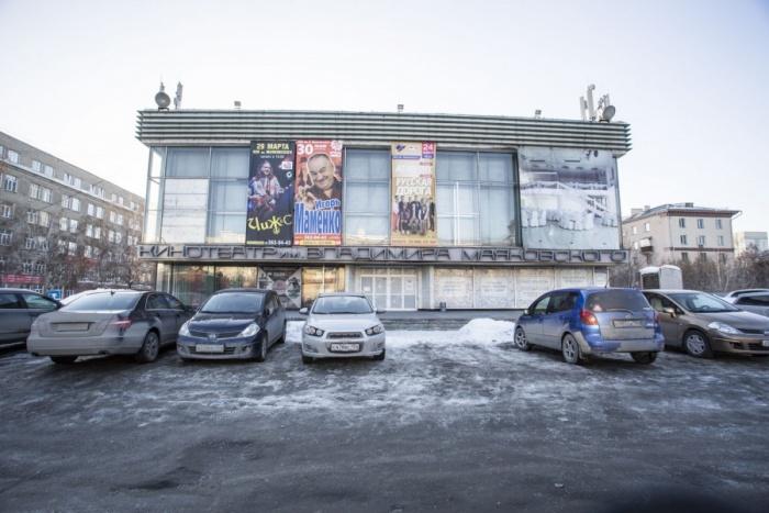 Судьба легендарного кинотеатра решается с марта, когда была озвучена идея сноса здания и постройки на его месте нового киноконцертного комплекса