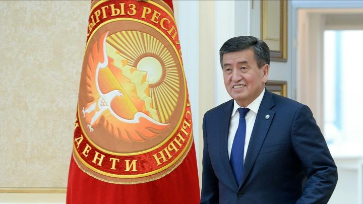 В Новосибирске откроют генеральное консульство Киргизии