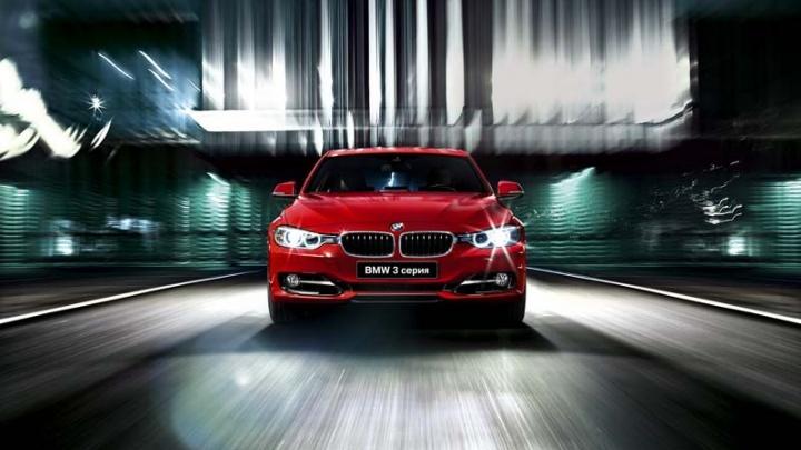 АвтоХаус борется с дефицитом адреналина: заднеприводные седаны BMW доступны на особых условиях