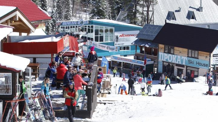 Дайте погонять: где в Новосибирске взять напрокат лыжи и сноуборд