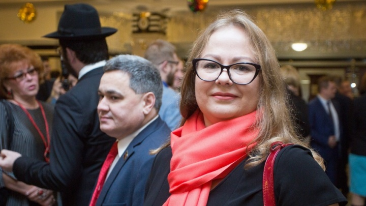 Омскую журналистку Наталью Граф не стали обвинять в экстремизме