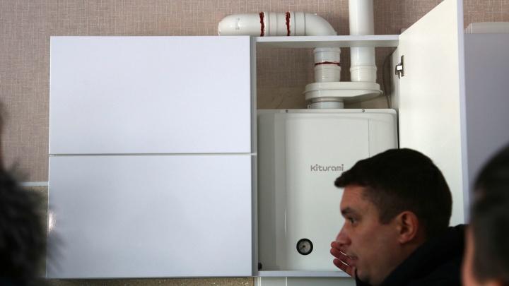 Утечка угарного газа в уфимском ЖК «Сосны»: комиссия рассматривает три версии ЧП