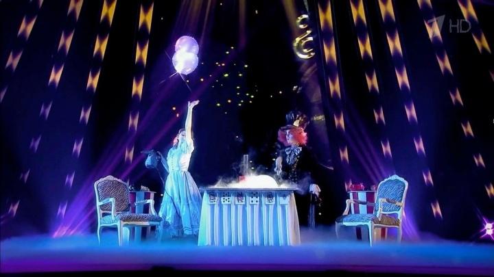 Невероятное шоу и много вкусностей: ŠKODA собирает детей и взрослых на празднование Нового года