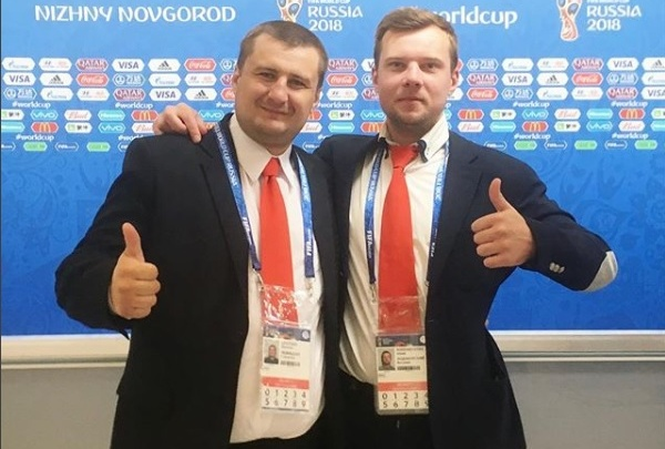 Охранников стадиона «Нижний Новгород» оставили без еды, жилья и денег во время ЧМ-2018