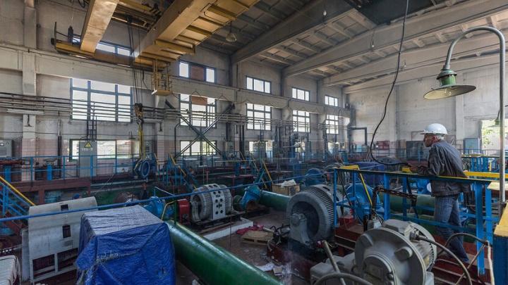Коммунальные компании Волгоградской области получили доходы на 46,4 миллиарда рублей