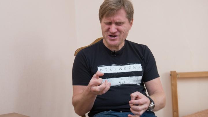 Посмеёмся: ведущим «Мисс Екатеринбург» в этом году станет юморист Андрей Рожков