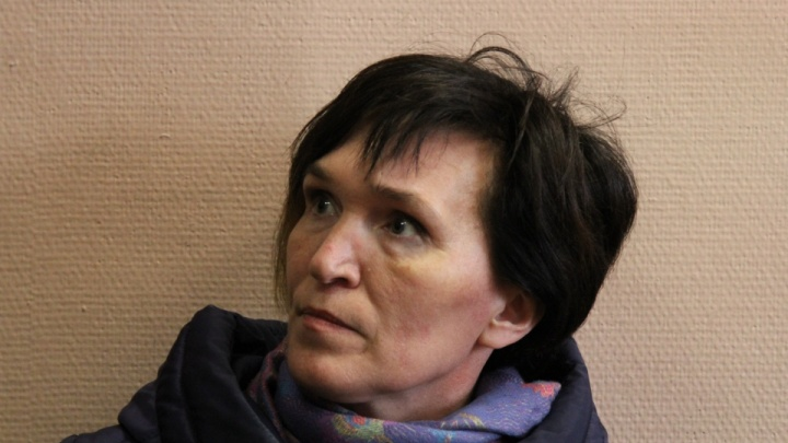 Взломали страницу Елены Калининой, выступающей за референдум против ввоза отходов в Поморье