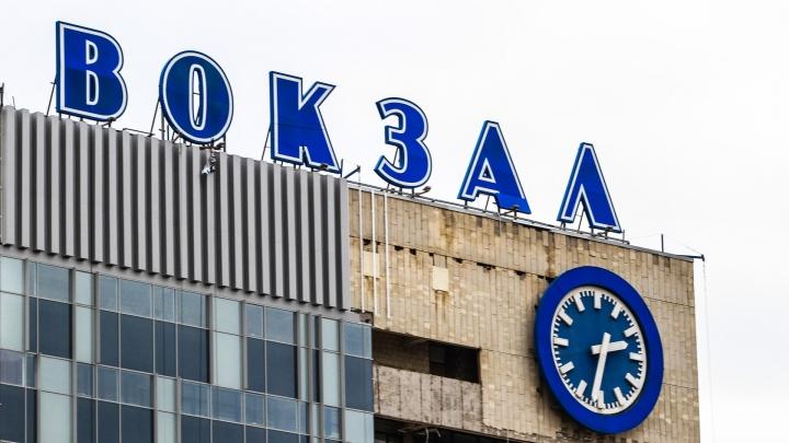 За драку с ростовским полицейским пассажирке поезда Кисловодск — Тында грозит пять лет колонии