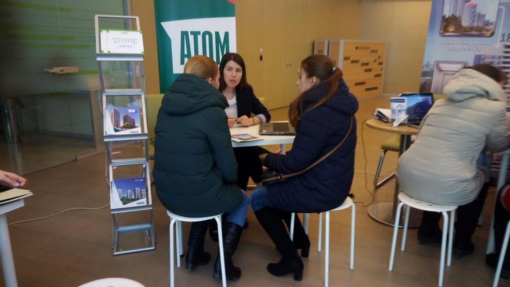 Сбербанк и ведущие застройщики Екатеринбурга помогут определиться с выбором квартиры