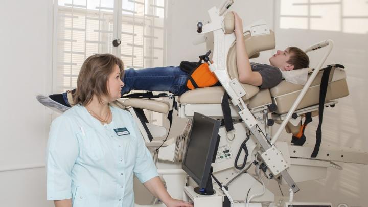 Топ-3 процедур, которые помогут справиться с болью в спине и суставах без операции