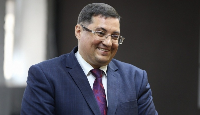Cтавший заммэра Ярославля красноярец покинул свой пост спустя 4 месяца