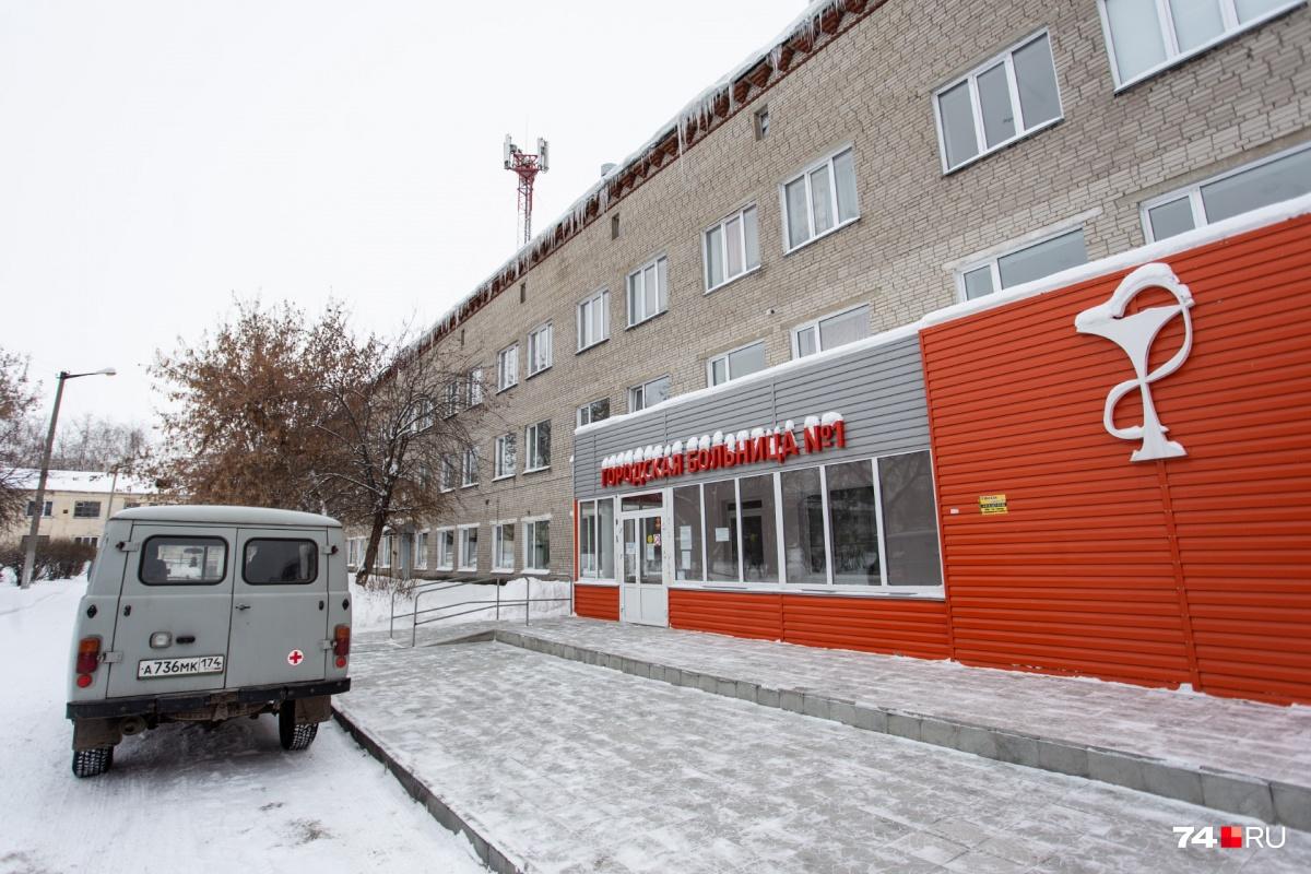 Трое умерших в горбольнице № 1 детей поступили уже в тяжёлом состоянии