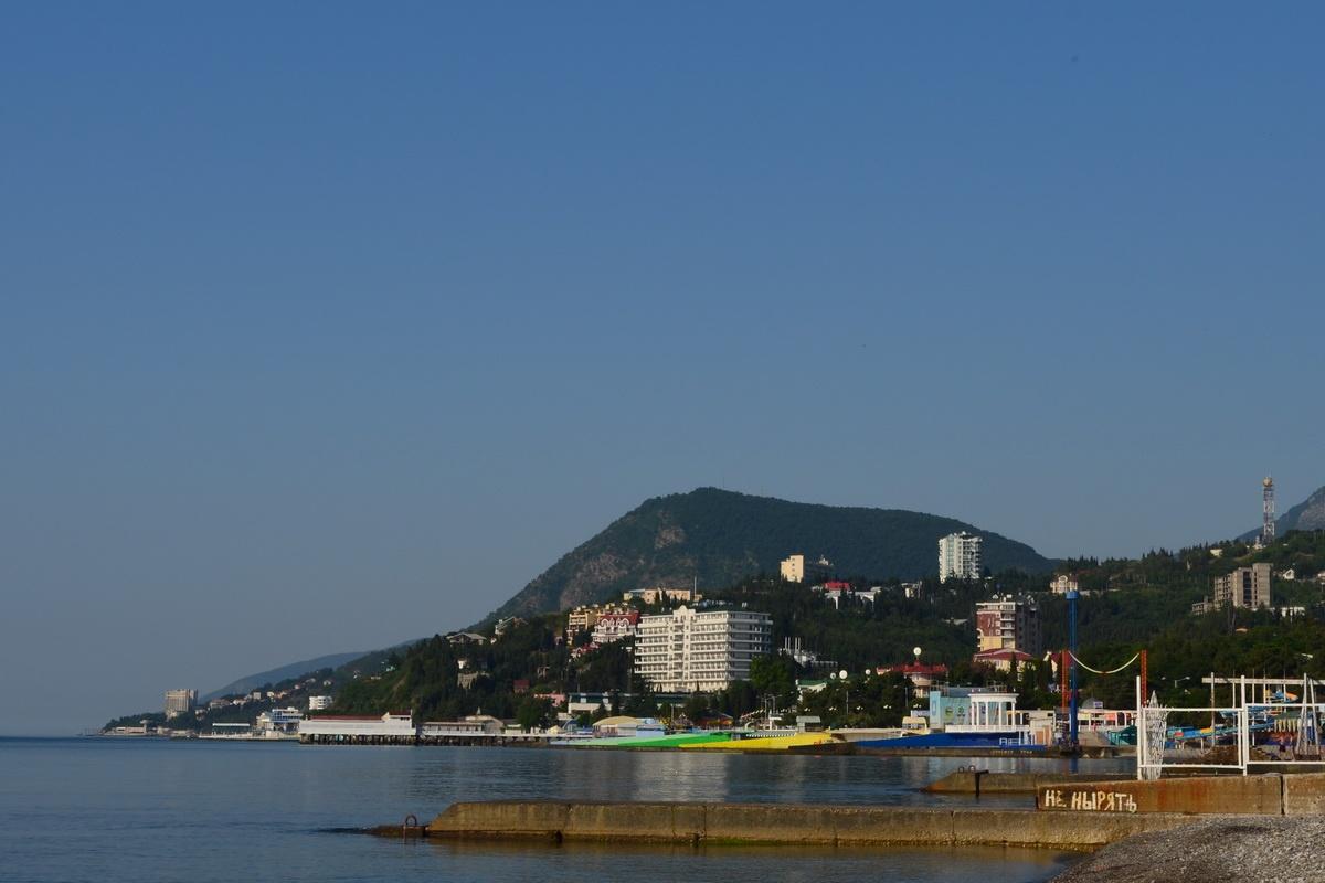 В Крыму курортный сбор отложили до 2019 года