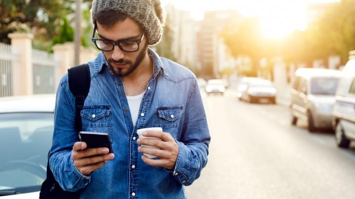 МегаФон стал партнером сервиса онлайн-знакомств Tinder
