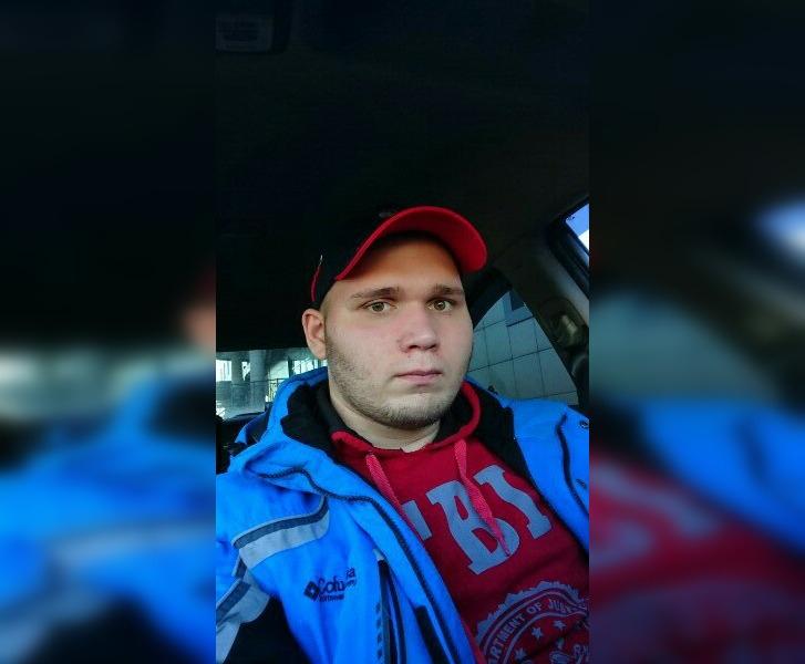 Таксист Владислав Смоленков не дожил до своего 24-летия всего месяц