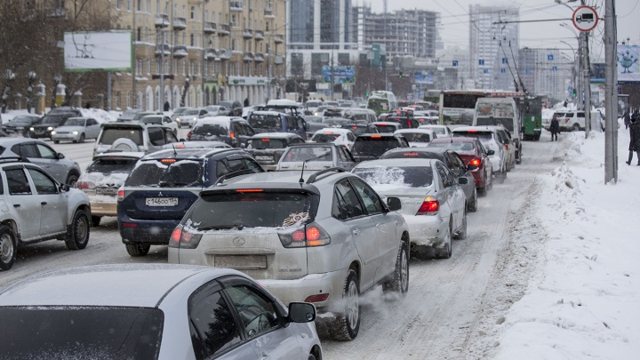 Каждая вторая машина в долг: новосибирцы набрали автокредитов на новые автомобили