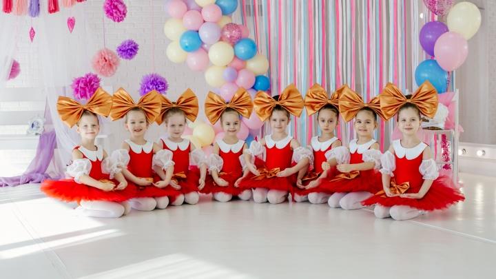 Пять мифов о детском балете от хореографа Lil Ballerine