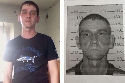 2-х сбежавших заключенных задержали вКрасноярске иЧелябинске