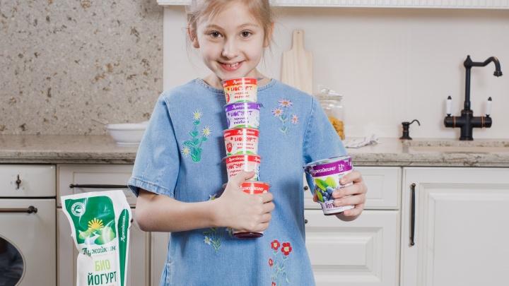 Как выбрать йогурт и почему важно знать, что мы пьем