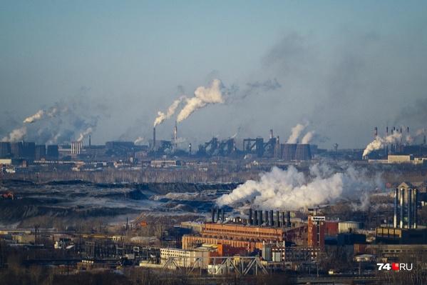 «Мечел-Кокс» загрязнял атмосферу диоксидом азота, оксидом азота, углеродом (сажа), оксидом углерода, диоксидом серы и бензпиреном