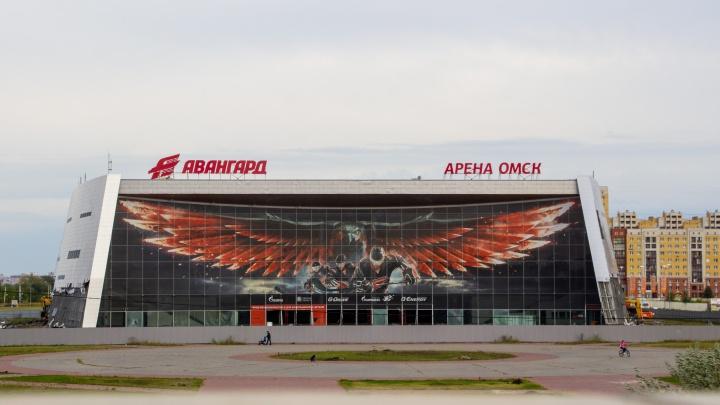 Как умирала «Арена Омск»: хронология сноса аварийного стадиона в 16 фотографиях