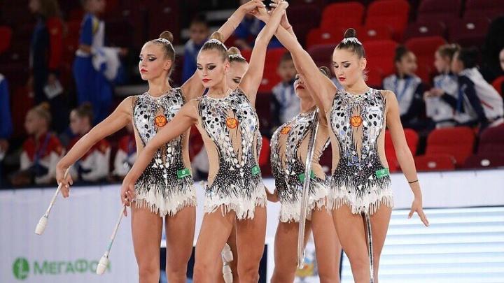 Ростовские спортсмены завоевали четыре золотых и три серебряных медали на Всемирной универсиаде