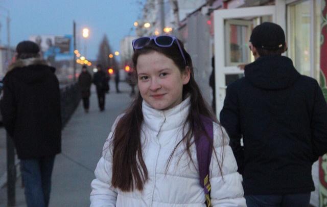 В Уфе нашлась 16-летняя Залина Галиуллина