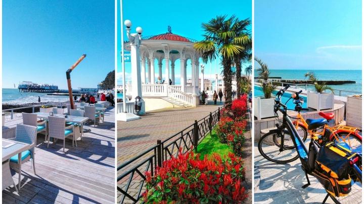 Куда поехать в отпуск летом: обзор популярных направлений из Тюмени (варианты от 45 тысяч на двоих)