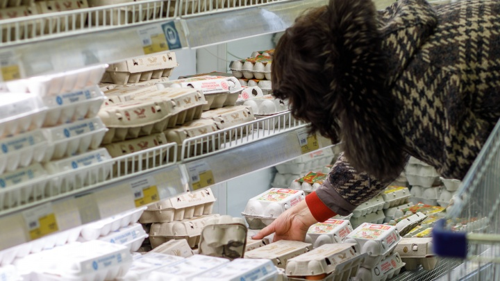 У нас яйца оптом: мошенники за день обманули волгоградцев на 400 тысяч рублей