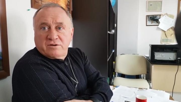 «Массово звонят, деньги предлагают»: бывший алкогольный магнат решил стать мэром Новосибирска