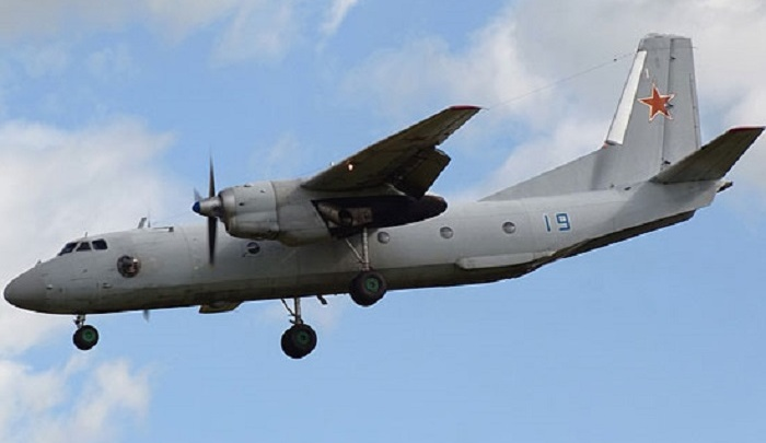 В Сирии при крушении российского самолёта погибли 32 человека