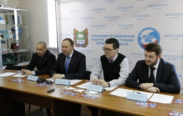 На официальном сайте ГТО зарегистрировались 36 809 зауральцев