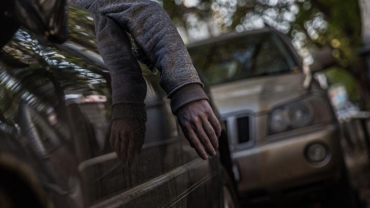 Пропавший новосибирец найден мертвым в новой машине