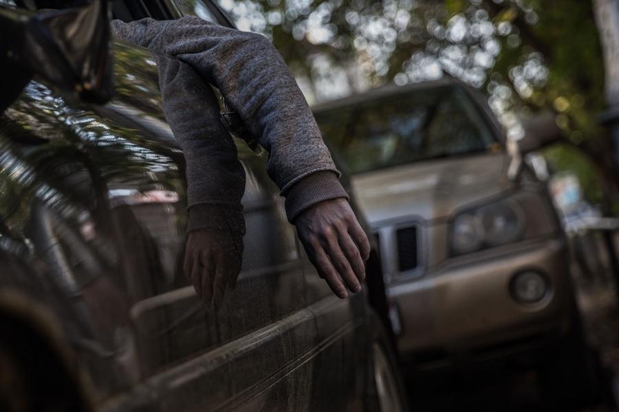 Пропавший вНовосибирске 24-летний парень наавтомобиле найден мертвым