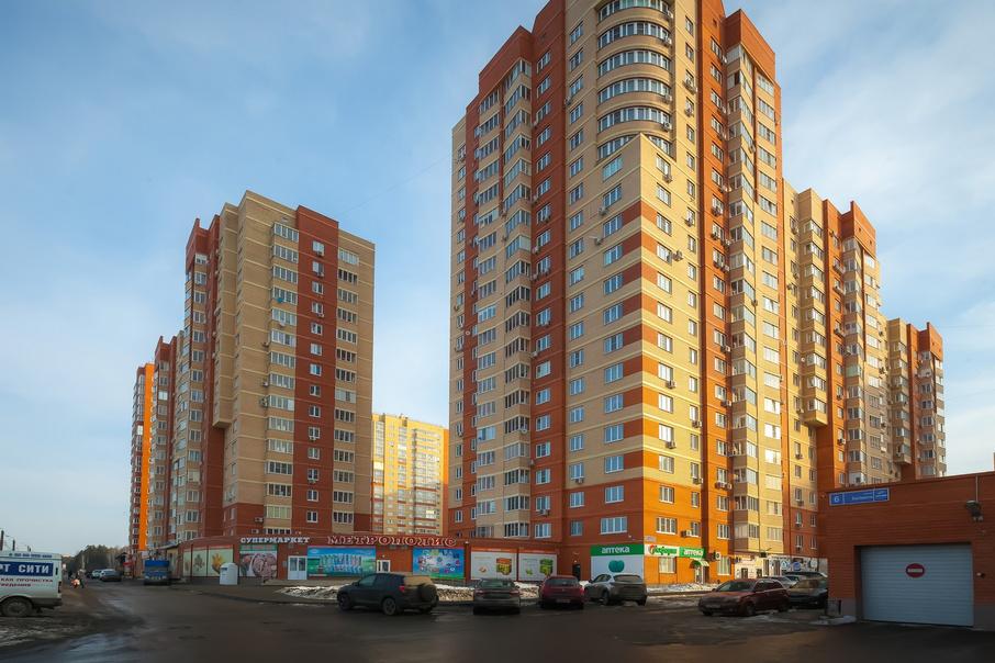 Собственникам дорогого жилья стало сложнее находить арендаторов