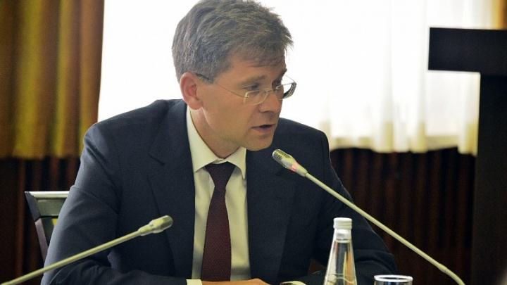 Продолжение Гурьева дня: бывший вице-премьер правительства Башкирии отправился домой