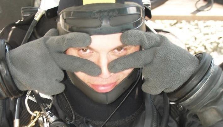МЧС Крыма прекратило поиски екатеринбургского дайвера, который пропал в Черном море