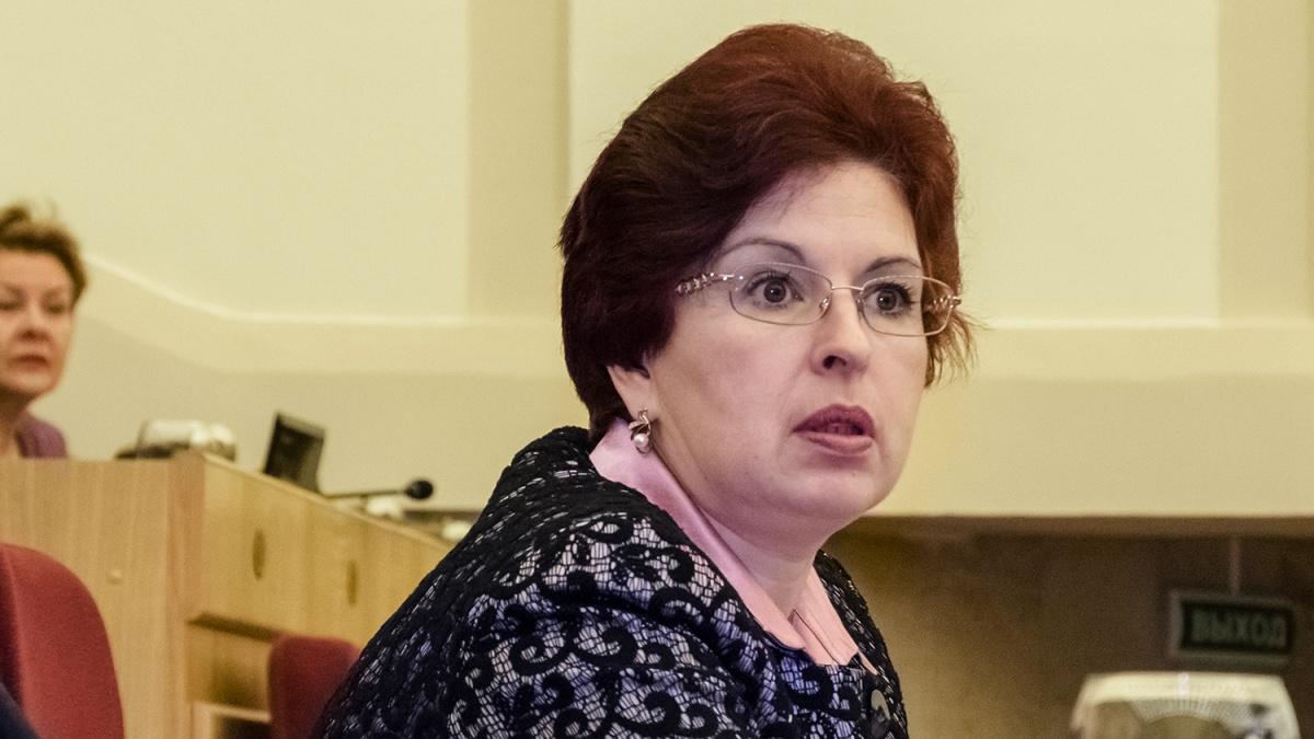 Ирина Мануйлова уже приступила к работе на новом посту